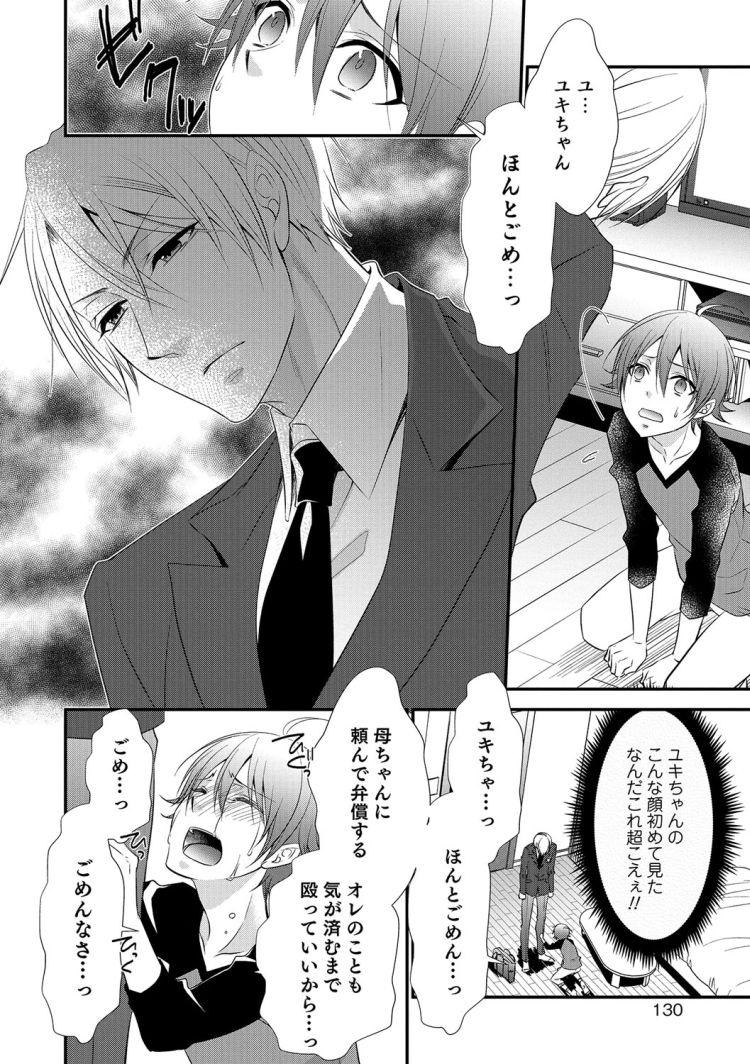 ビーエル漫画 無料エロ漫画 ヌける無料漫画喫茶004
